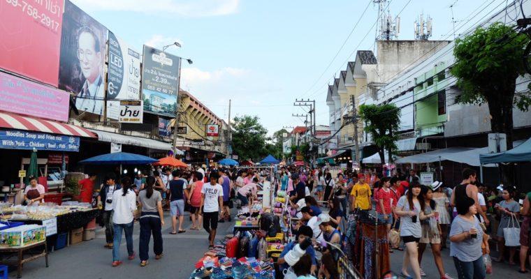 Best Restaurants In Chiang Mai 2017