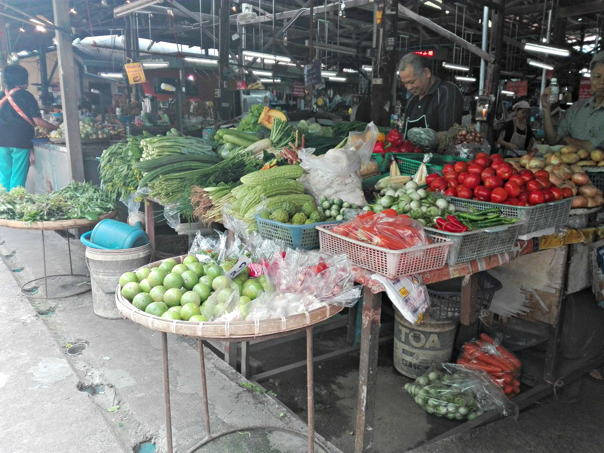 Essential Thai Ingredients: What You Need To Cook Authentic Thai Food