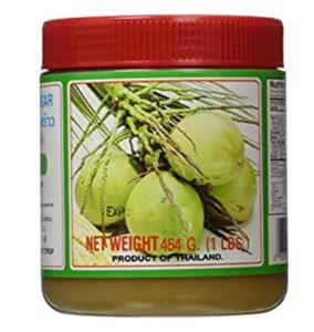 palm sugar essential thai ingredients