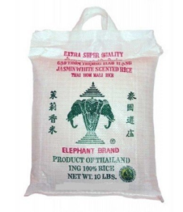 thai jasmine rice essential thai ingredients