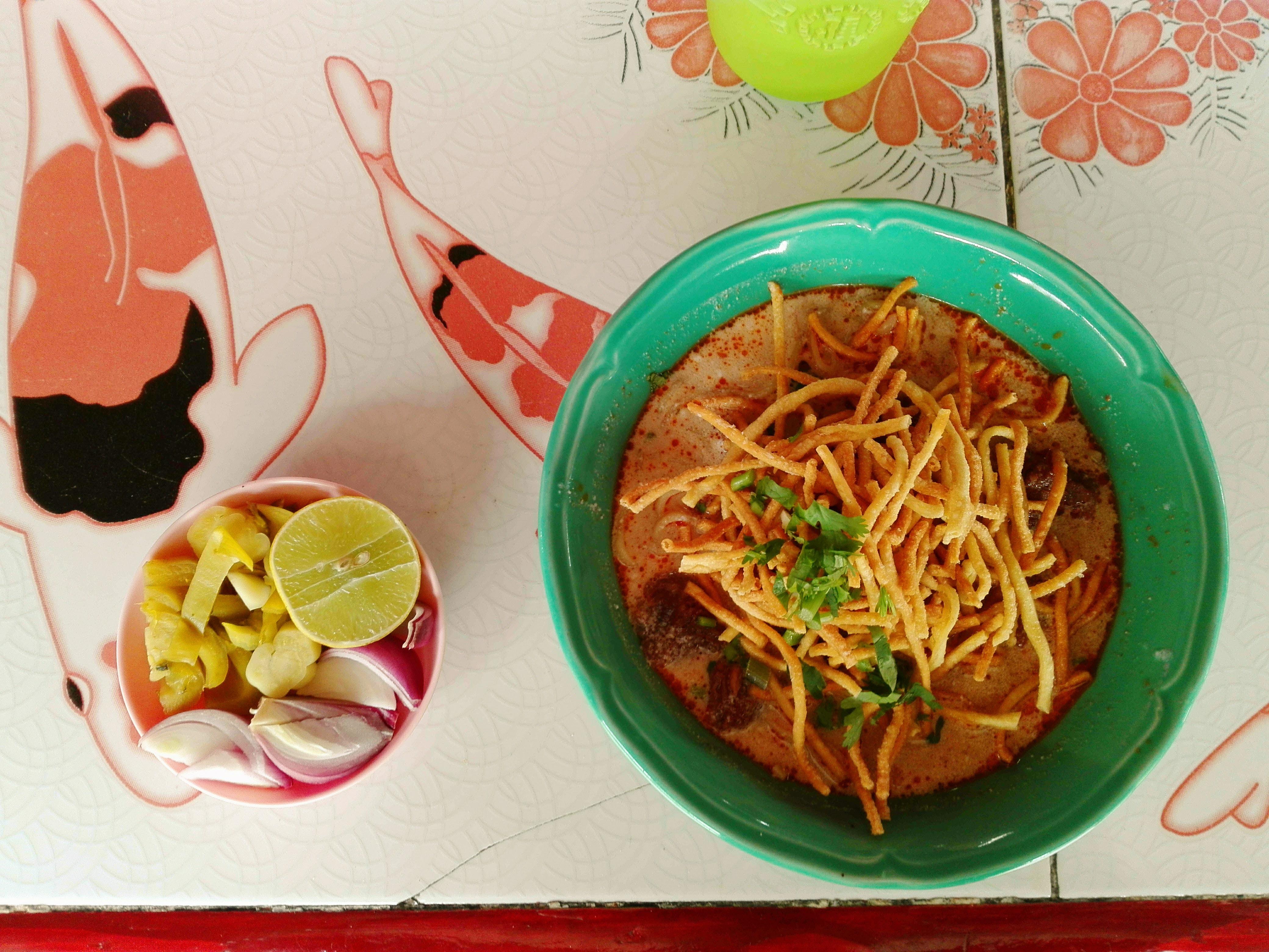 Aunt Pai's Khao Soi – The Best Khao Soi In Chiang Mai