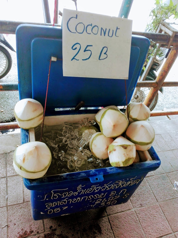 coconutsthailand - Thai Food Paradise